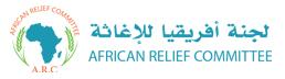 African relief Committee